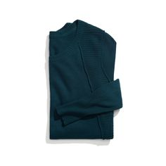 Winter Color Crush: Teal I think this color would work for me so much better than black or navy