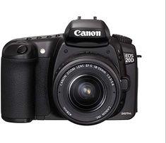 Meine zweite Dslr  Elektronik & Foto, Kamera & Foto, Digitalkameras, Digitale Spiegelreflexkameras Canon Eos, Fujifilm Instax Mini, Reflex Camera
