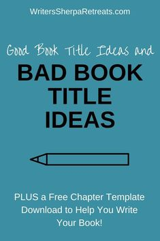 Book Title Ideas— Click to get a free nonfiction book chapter template! Writing tips, writing inspiration, make money writing, become an author, write a book, write a nonfiction book, write a self help book, book title Authors, Writers, Title Ideas, Book Outline, Becoming A Writer, Writer Tips, Make Money Writing, What Book, Book Title