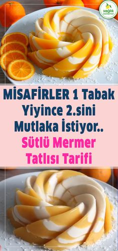 15 minutes Easy to make Milky light Dessert Prepare Few ingredients . 15 minutes Easy to make Milky light Dessert Prepar Köstliche Desserts, Delicious Desserts, Dessert Recipes, Yummy Food, Turu, Jello Recipes, Turkish Recipes, Few Ingredients, Frozen Yogurt