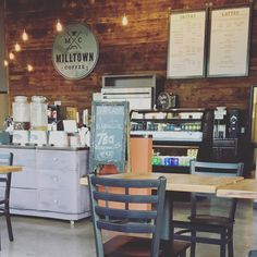 This is one of the best coffee shops around! Situated right on the River, Milltown Coffee in Moline is one of my favorite places to grab a nice cup of caffeine and study! Only about a 15 minute drive! #Milltown #Ambrose #study ☕️☕️☕️