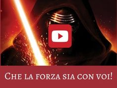 Youtube News, Darth Vader, Star Wars, Starwars