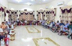 اخبار اليمن - أمين عام المجلس #الانتقالي يدشن برنامج اللقاءات والتواصل للتهيئة للحوارات الجنوبية-الجنوبية