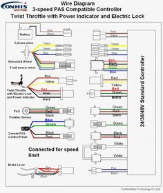 cycle electric generator wiring diagram 15 best color color code diagrams images electric bike kits  electric bike