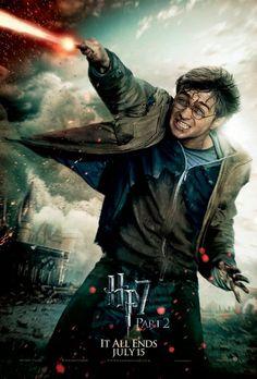 Harry Potter e i doni della morte 11