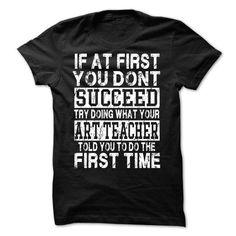 Art Teacher T-Shirt Hoodie Sweatshirts aei