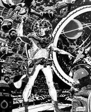 Resultado de imagen de strange worlds of science fiction