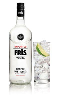 Fris Vodka (new)