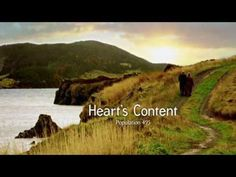 Place Names, TV Ad, Newfoundland and Labrador Tourism (HD) - YouTube