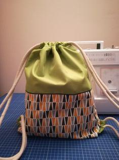 Light green bag