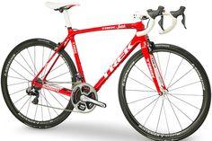 Les Trek des Trek-Segafredo - Les Trek Madone, Domane et Emonda utilisés par les coéquipiers d'Alberto Contador seront identiques à ceux utilisés l'an dernier par la formation américaine.  - (Vélo 101)