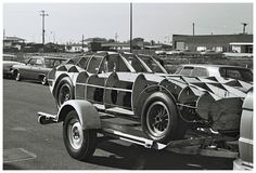 Originally and standard 289 Cobra, it was ready to have body panels applied. Shelby Daytona, Shelby Car, King Cobra, Ac Cobra, Vw Cars, Race Cars, Bespoke Cars, Metal Shaping, Carroll Shelby