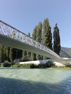 Footbridge over the Vispa (10)