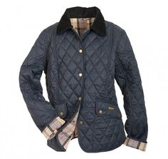 Kendal Quilt Jacket | Barbour