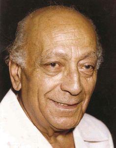 Mahmoud El-Melegy محمود المليجي