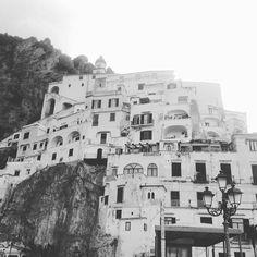 Amalfi. me. journal