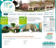 Fondation Roguet : Ehpad et Maison de retraite à Clichy