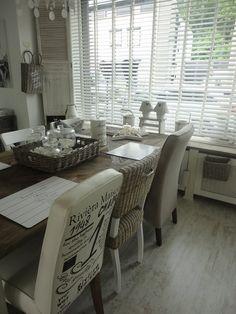 Riviera Maison Dining Room