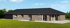 Bakkefaldet 3, 8210 Aarhus V - BYG selv dit drømmehus. 5 min fra Aarhus C. #villa #bygselv #boligsalg #selvsalg #aarhus