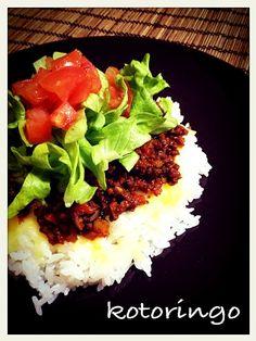 カンちゃんレシピで作ってみたよ! タコライスフェス!! ばりうま!!! あたしの適当に作ったタコライスとはレベルが違い過ぎる!! 今度から、カンちゃんレシピで作るねー✌ カンちゃん、ありがと〜 - 205件のもぐもぐ - タコライスフェス‼ by kotoringo9625