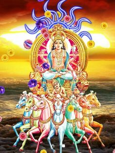 Free Lord Surya Dev Wallpaper Download For Desktop With Hd Full Size