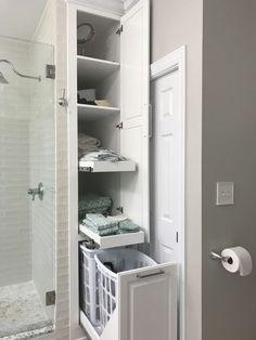 Bathroom Layout, Bathroom Interior, Bathroom Renovation Diy, Bathroom Remodel Master, Bathtub Remodel, Bathroom Decor Colors, Bathroom Makeover, Small Remodel, Best Bathroom Designs