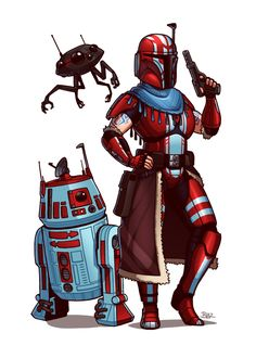 D&d Star Wars, Star Wars Facts, Star Wars Droids, Fantasy Warrior, Sci Fi Fantasy, Mandalorian Armor, Mandalorian Costume, Darth Bane, Edge Of The Empire