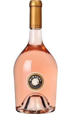 Miraval Cotes de Provence Rose  2015 / 750 ml.