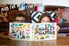 charley harper art project by @Dana Curtis Armstrong Hee Harju