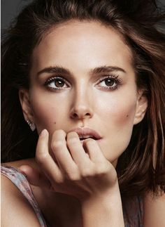 Natalie Portman in Harper's Bazaar Australia April 2016 by Alique - French Lesson - Actress Natalie Portman graces the cover and pages of Harper's Bazaar Australia's April issue, the spread is photographed by Alique for Christian Dior Parfums. Styled by Kate Young, Hair by Stephane Lancien, Make-Up by Lisa Legrand.