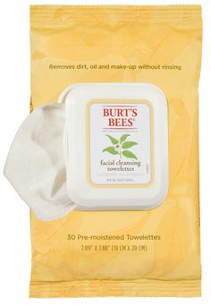 Take Off the Day with Burt's Bees - DivineCaroline