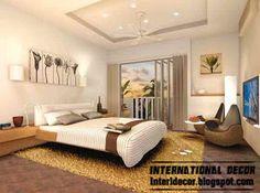 Modern Turkish bedroom designs, ideas, furniture 2015