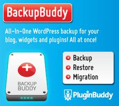 All in 1 Wordpress Backup Restore and Migration Solution