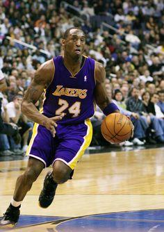 Kobe Bryant - Wikipedia, the free encyclopedia
