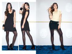 Elige tu look preferido en www.dupree.com.co