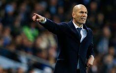 Zinédine Zidane - Real Madrid