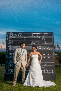 5 Unique Wedding Backdrops | Palazzo del Sol | Destin, FL wedding inspiration