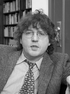 Paul Muldoon -   Irish poet. He has published over thirty collections and won a Pulitzer Prize for Poetry and the T. S. Eliot Prize. He held the post of Oxford Professor of Poetry from 1999 to 2004.