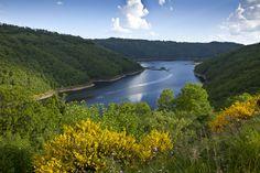 Barrage de Sarrans ©P.Soisson/EDF