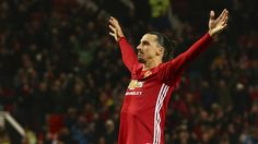Jamie Redknapp Thinks Mourinho Should Ditch Zlatan For Another PL Striker