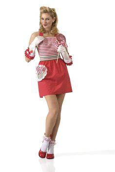 gotta have an adorable apron!  love Carolyn's Kitchen designs.  http://www.carolynskitchenonline.com/