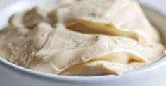 Make mayonnaise in a blender - Free Range Paleo
