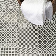 Bestile Modena Blanco Nero   Buy My Tile