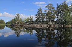 seita > Kallaveden saaristo, Finland