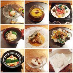 Oishii  #kaiseki #tastingmenu #davidbouley by ndson
