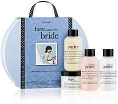 Philosophy Here Comes The Bride ** Check this awesome product by going to the link at the image.