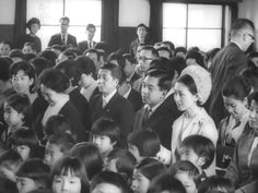 Japan Emperor Hirohito's Grandson, Naruhito, Enters School, 1966 Universal Newsreel: http://youtu.be/BC3Nd1D_hc4 #Japan #Naruhito #history