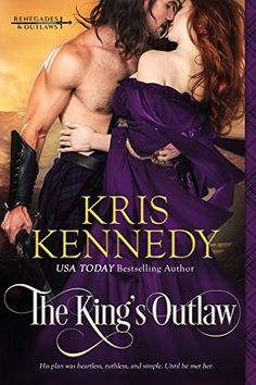 The King's Outlaw (Renegades & Outlaws Book 1) by Kris Ke... https://www.amazon.com/dp/B01N7B3J6G/ref=cm_sw_r_pi_dp_x_3KbJyb18QQMH3