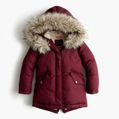 Girls  puffer parka Girls Dresses, Cute Outfits For Kids, Toddler Girl  Outfits, f432875d1cdd