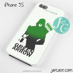 Arrow Art Phone case for iPhone 4/4s/5/5c/5s/6/6 plus